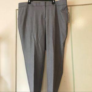 NEW Ann Taylor Loft Plus Pants